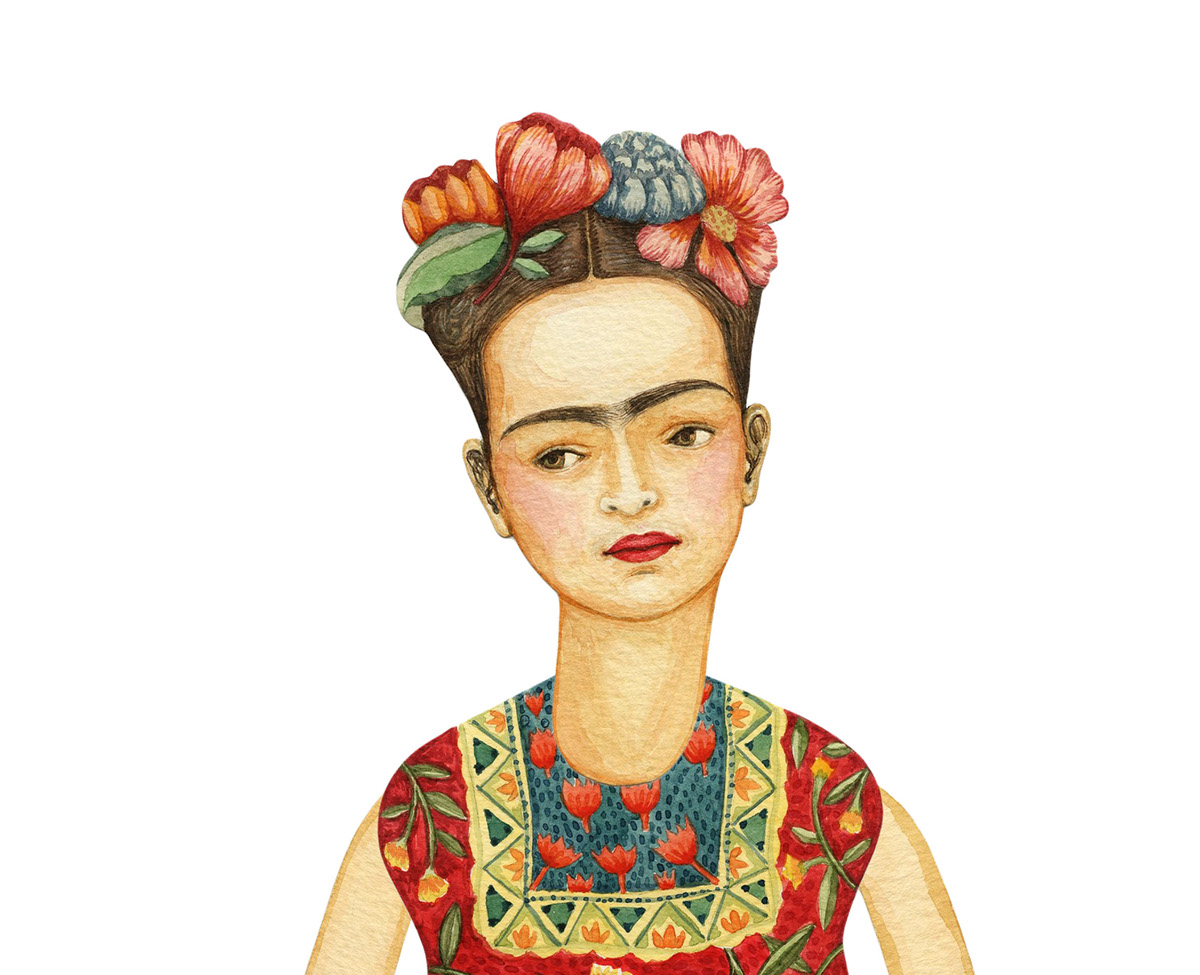 frida kahlo essay Early in their marriage, frida kahlo tells diego rivera she expects him to be not faithful, but loyal she holds herself to the same standard sexual faithfulness is a bourgeois ideal that they reject as marxist bohemians who disdain the conventional.