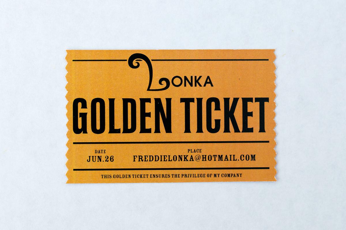 Lonka Bar - Alternative Business Card on Behance