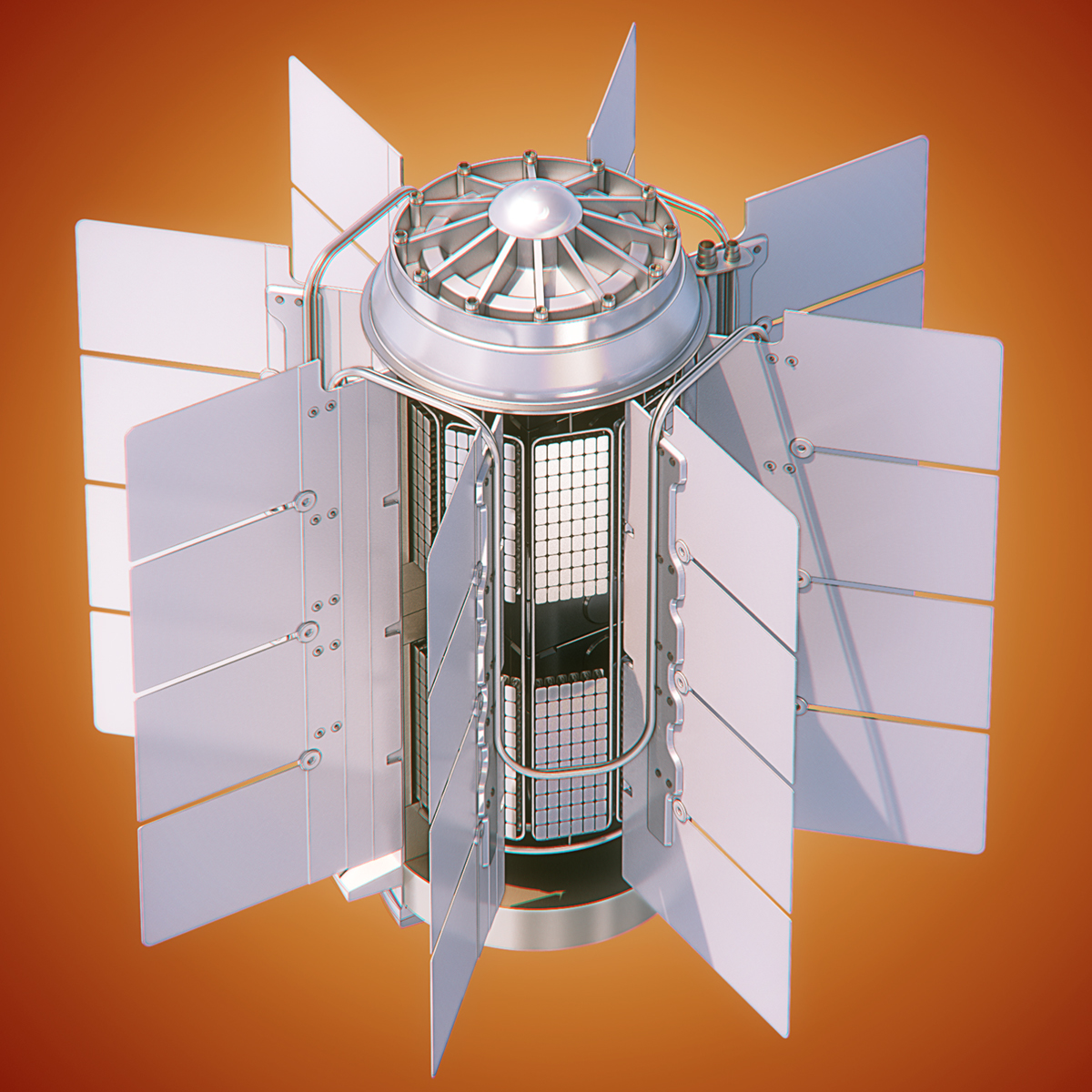 Multi Mission Radioisotope The...