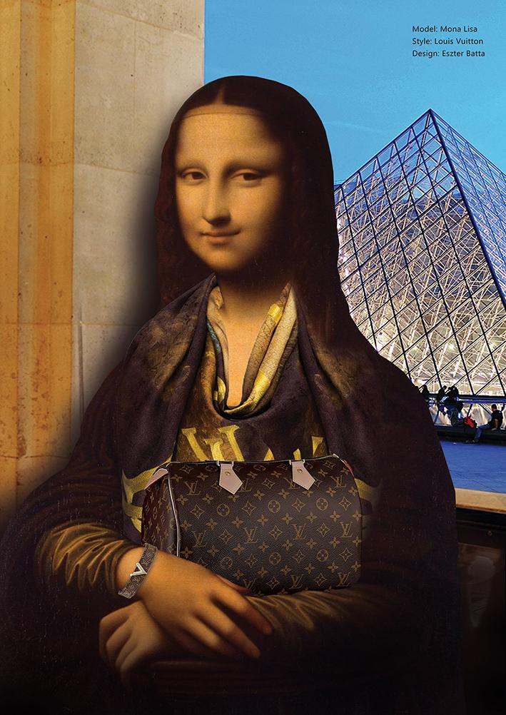 caravaggio colorful creative famous Frida Kahlo leonardo da vinci magazine Mona Lisa Paintings updated