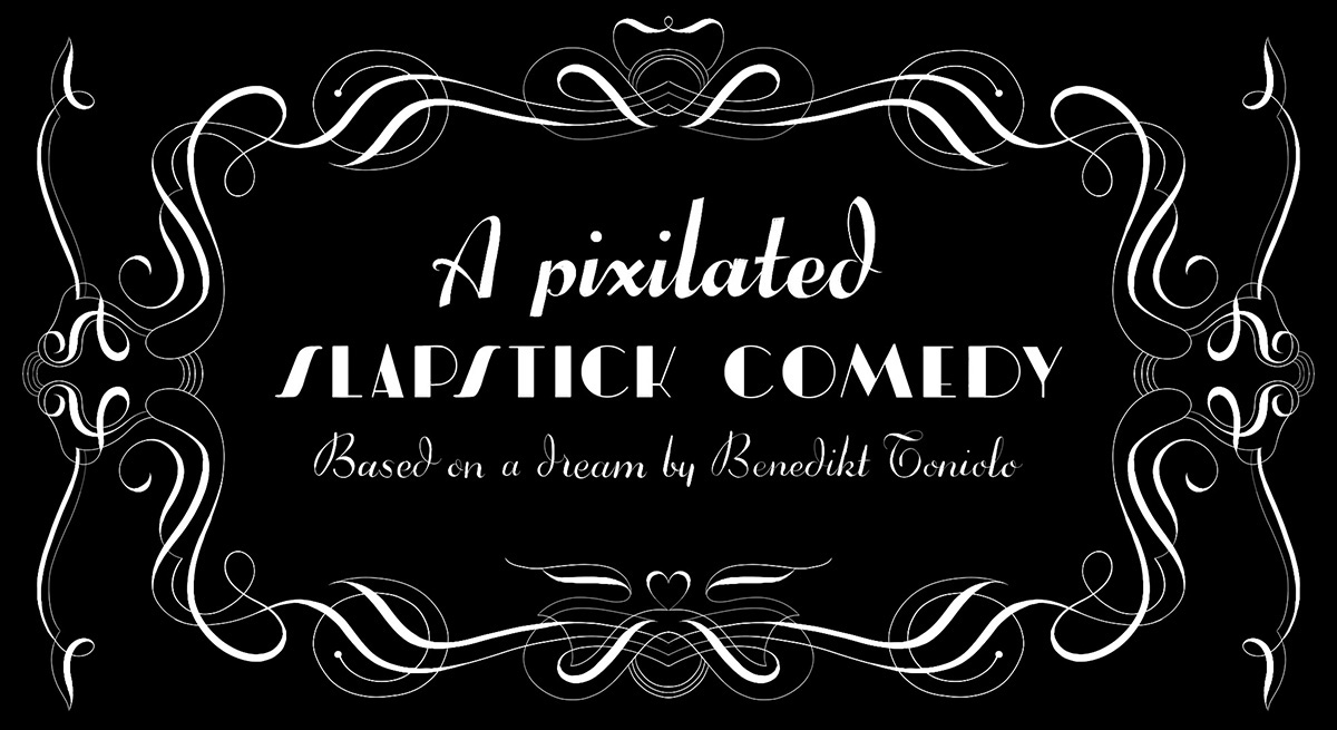 title cards • 1920ies silent film on behance, Powerpoint templates