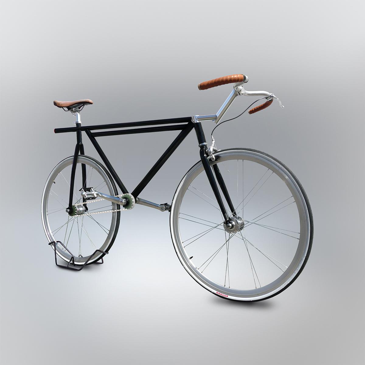אופניים מהזיכרון