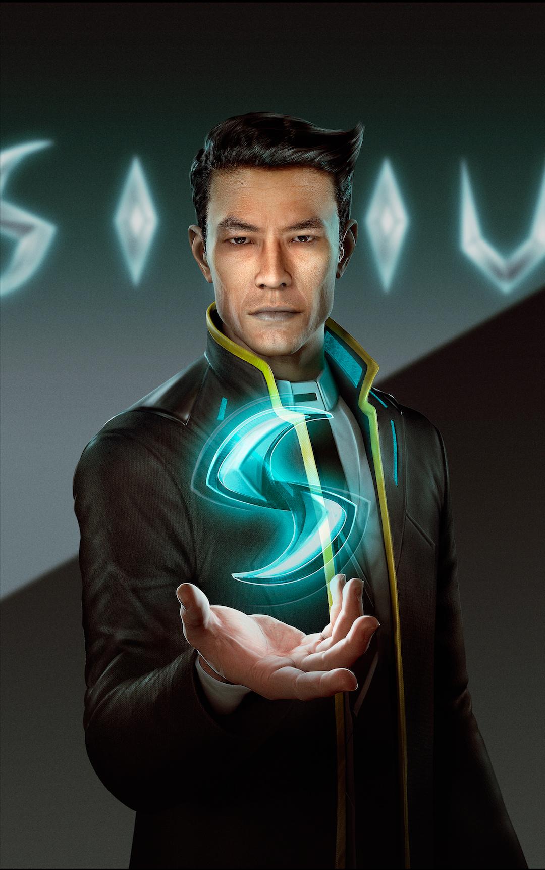 Elite ELITE: DANGEROUS Frontier video game characters game