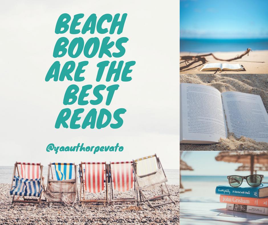 books Reading read summer