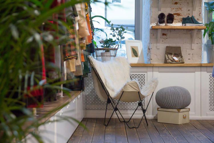 interior design  architecture shop boutique beauty salon