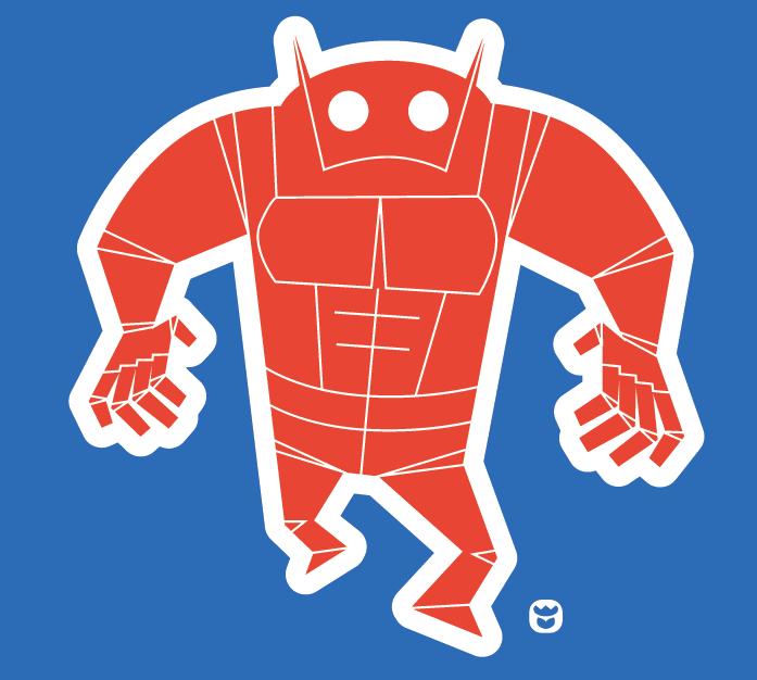 t-shirts screen print vintage robots Space  Scifi monsters