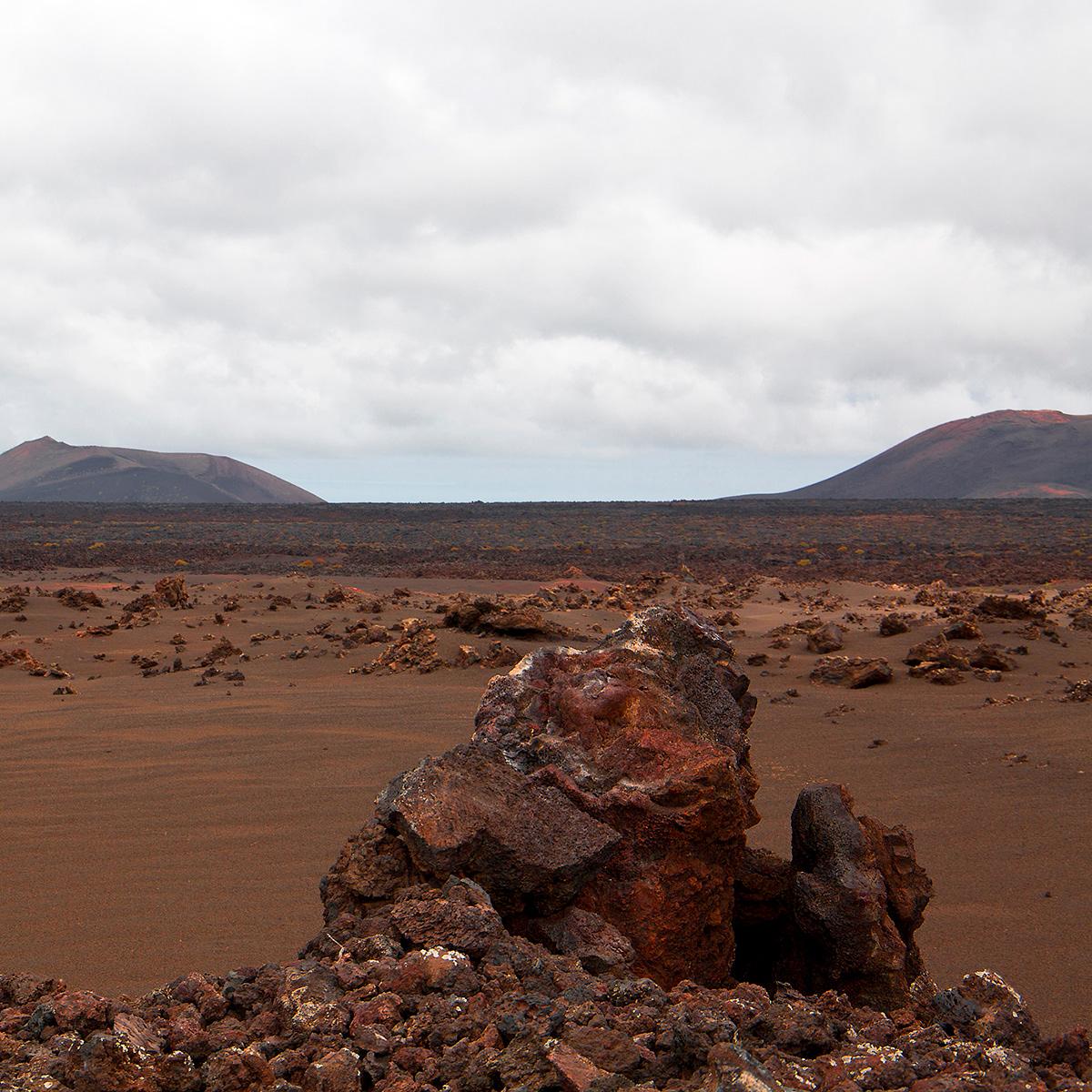 geolocic Landscape lanzarote mountains Travel Volcanoe