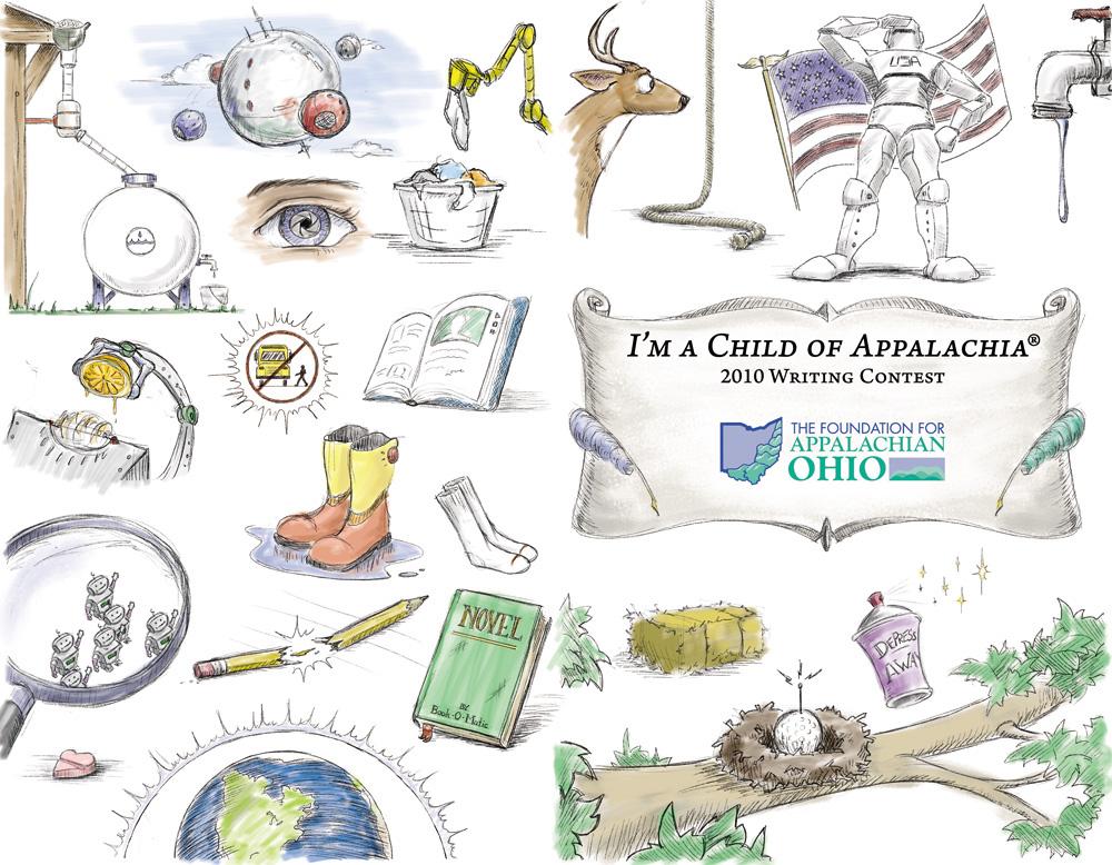 Child appalachia essay contest