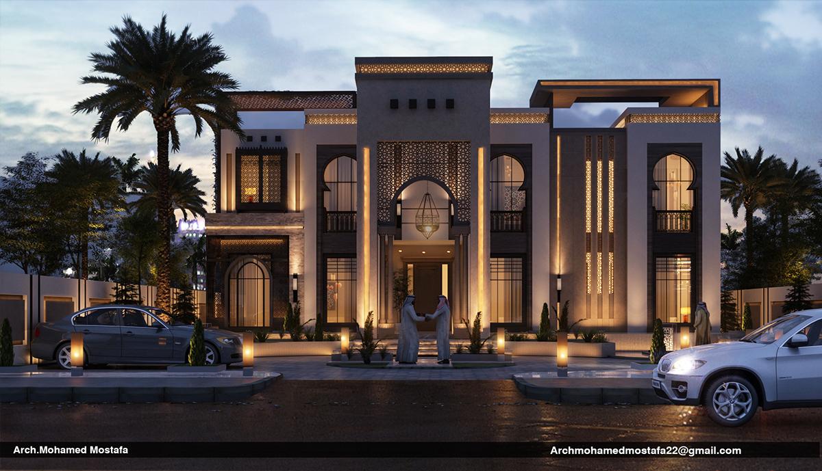 Islamic Design House