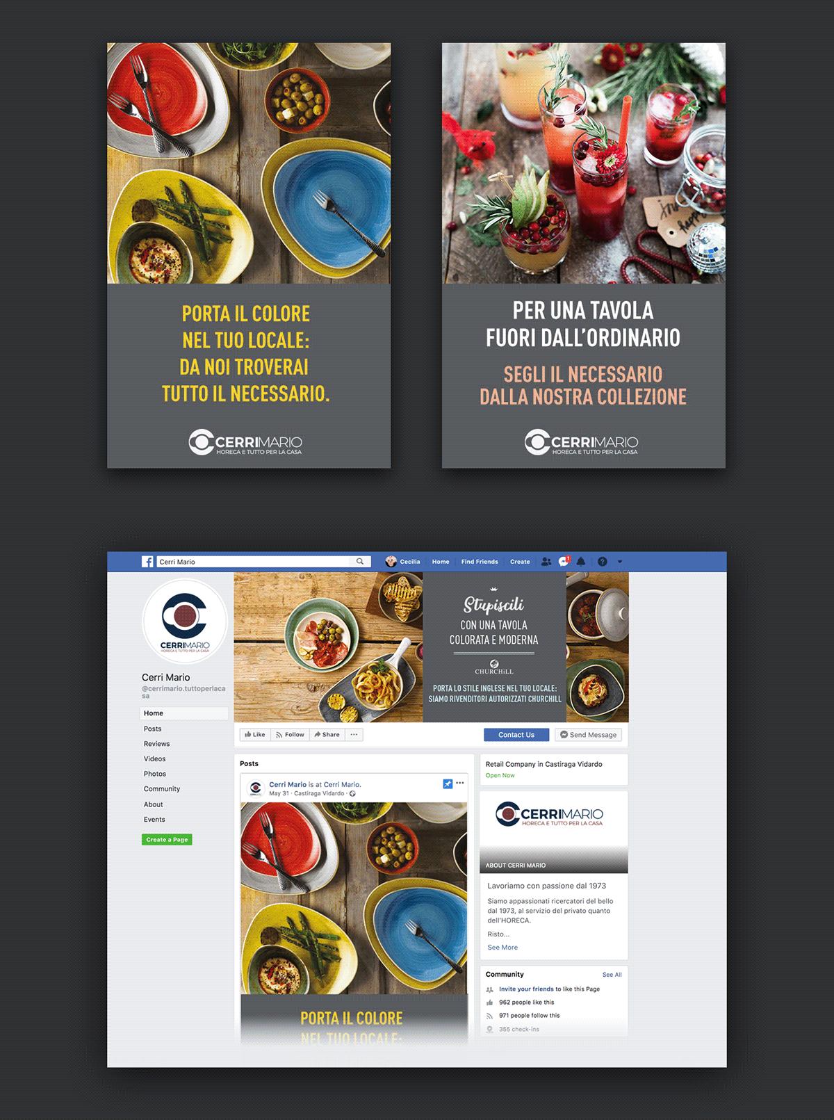 Christmas copyrighting design facebook Halloween household seasoning social social-media-marketing Socialmedia
