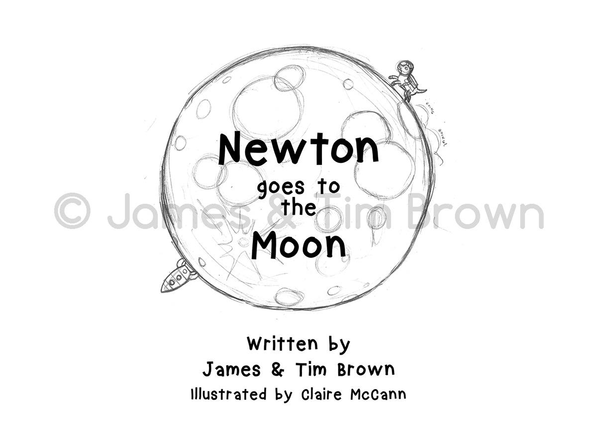 dog,Travel,children,book,ILLUSTRATION ,pirate,Space ,moon,treasure,kennel
