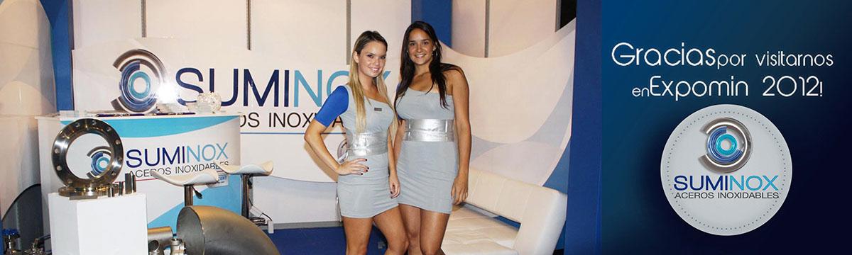 suminox aceros inox marjorie reyes marketing   diseño