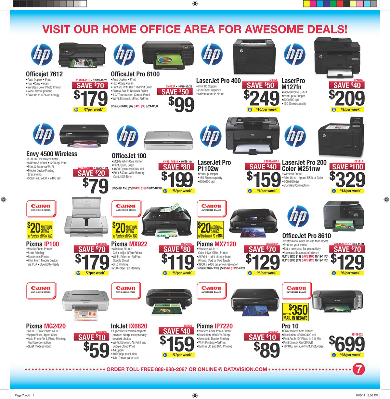 catalog print