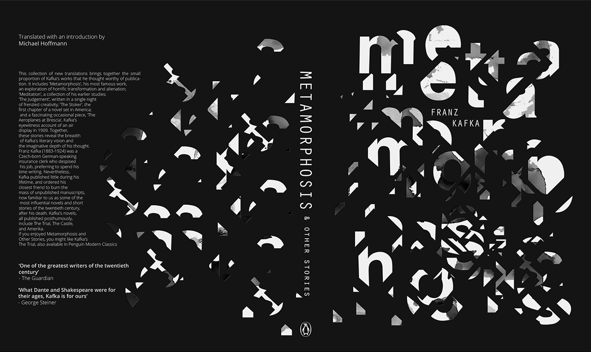 literary analysis of the novel metamorphosis by kafka Chapter 3 of franz kafka's novella 'the metamorphosis summary & analysis the metamorphosis chapter 3: summary the metamorphosis chapter 3: summary & analysis.