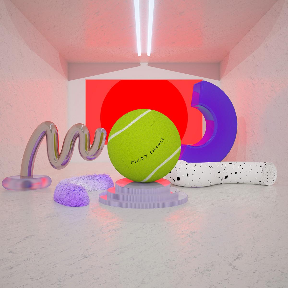 Image may contain: wall, ball and indoor