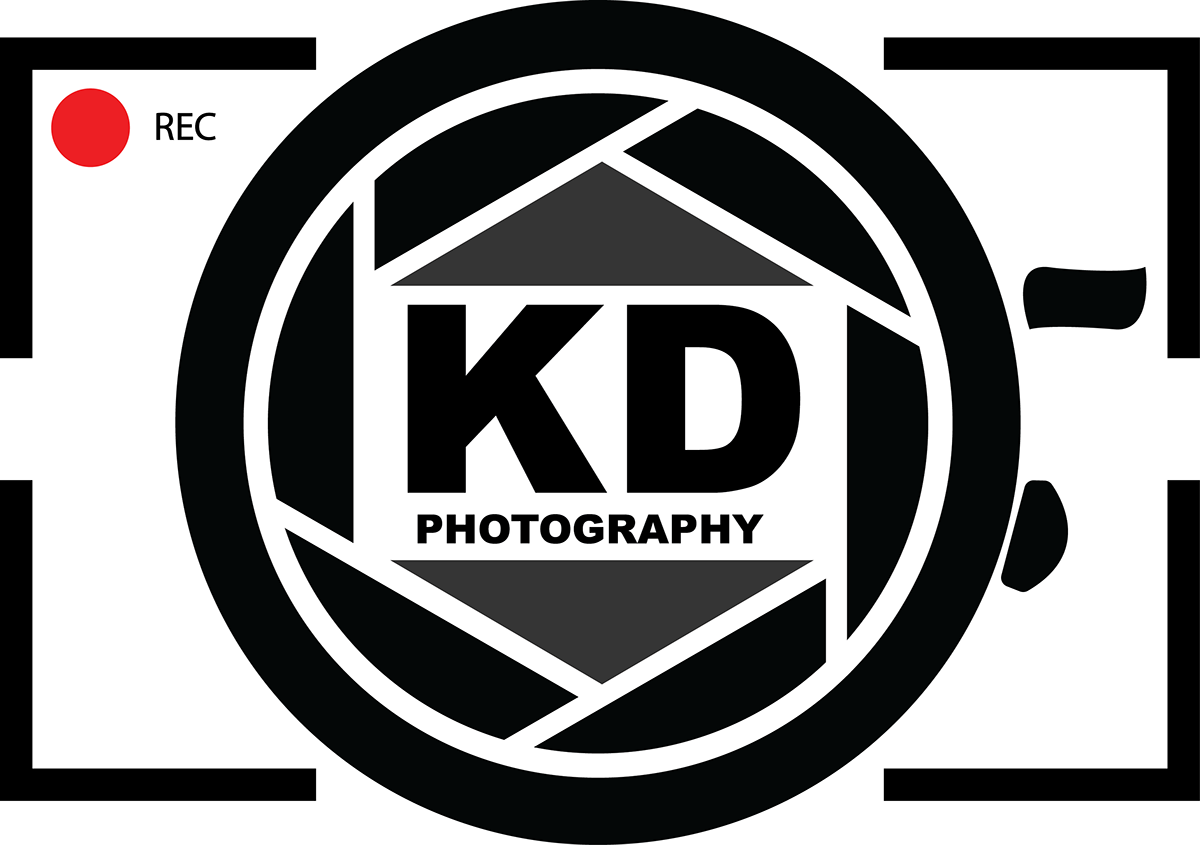 Kd photography logo on behance thank you buycottarizona