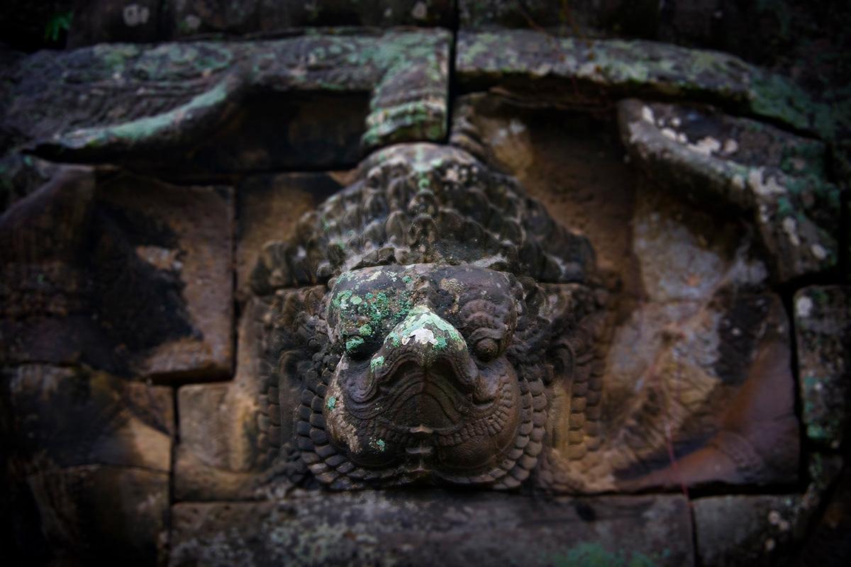 Adobe Portfolio Ancient Civilizations architecture buddhism Cambodia ruins temples