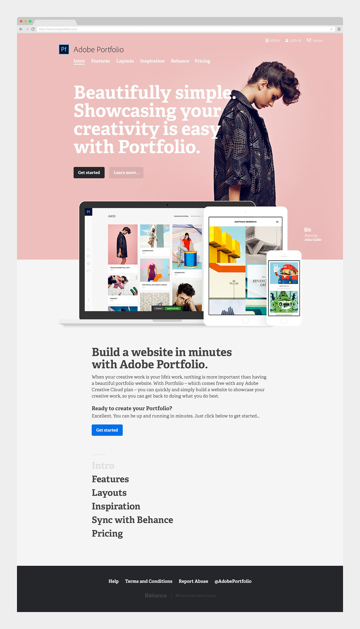 These Are Important Things To Convey In The Design Brand And Marketing Of Portfolio Course Actually Applied UI UX Product Editor