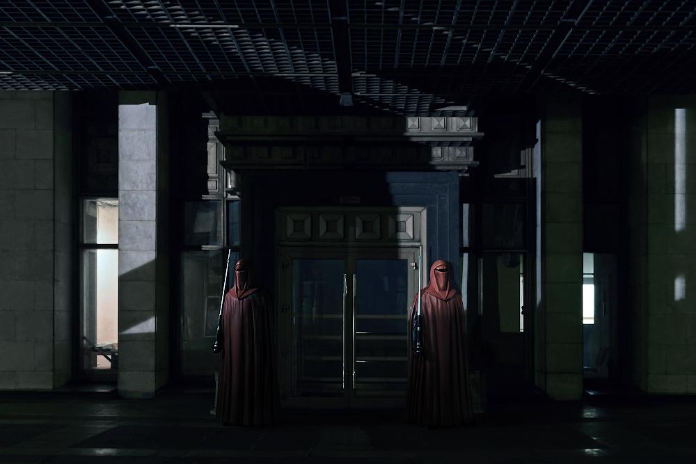 movie star wars cinematic luphoto photomanipulation masseffect ghost mirage Avanaut delsaux