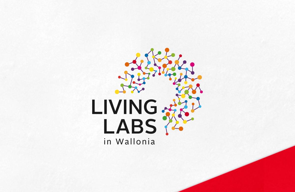 Living labs Creative Wallonia