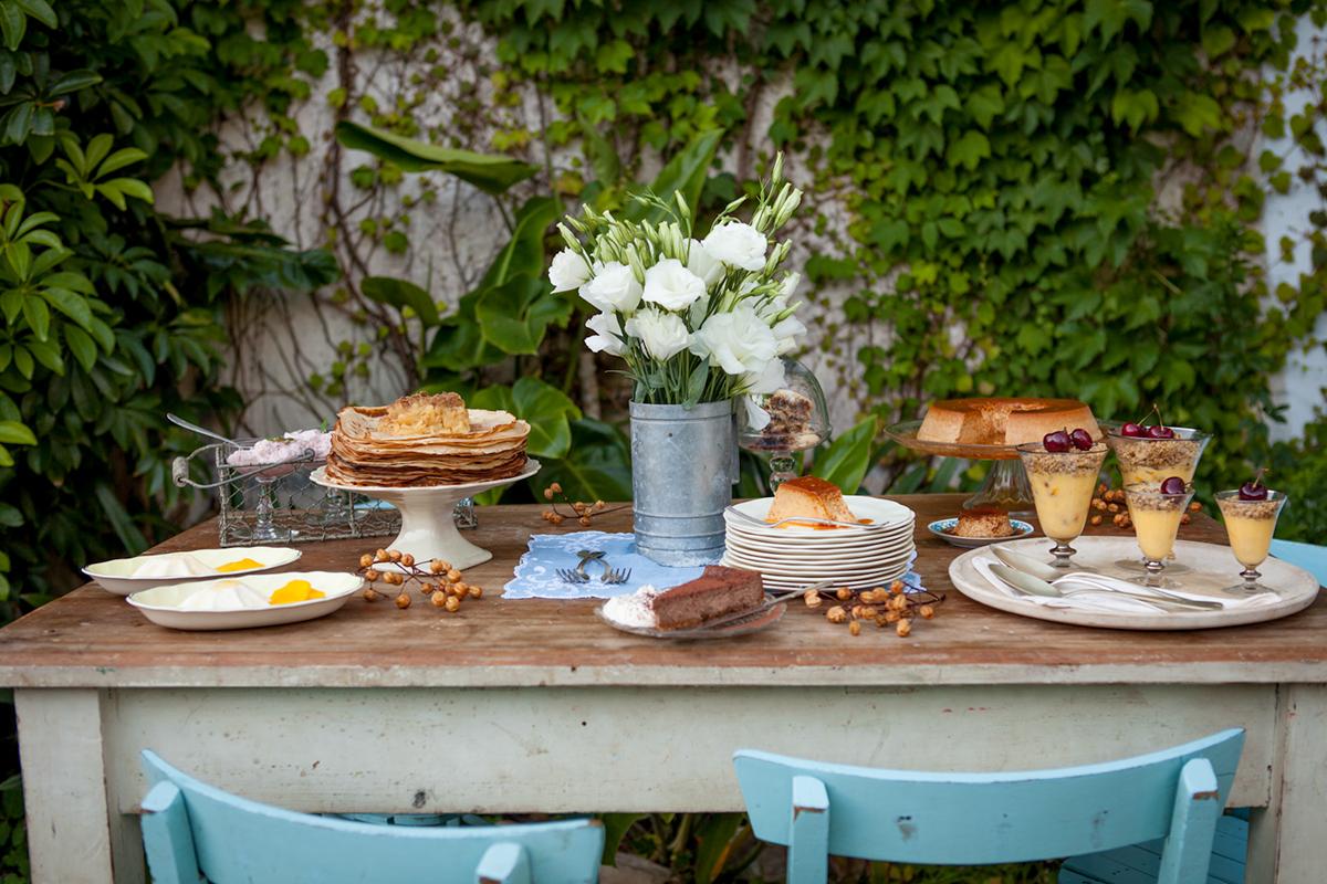 Adobe Portfolio LETITI tortas tartas coordinacion creativa Paris buenos aires