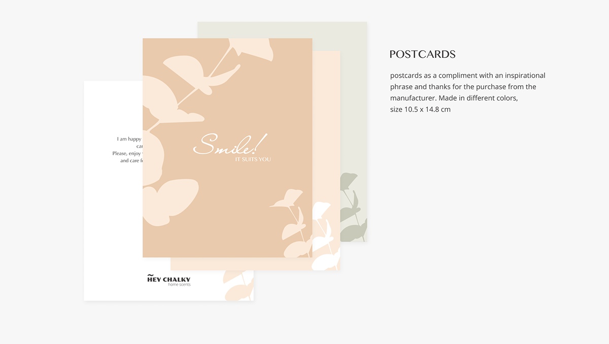Candles Store Website And Branding On Aiga Member Gallery