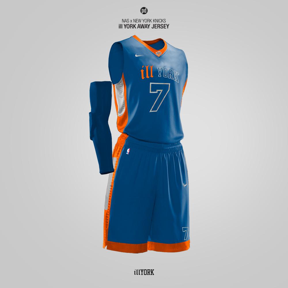 info for 93a08 6da82 Nike x NBA Jerseys x Rap Artists on Behance