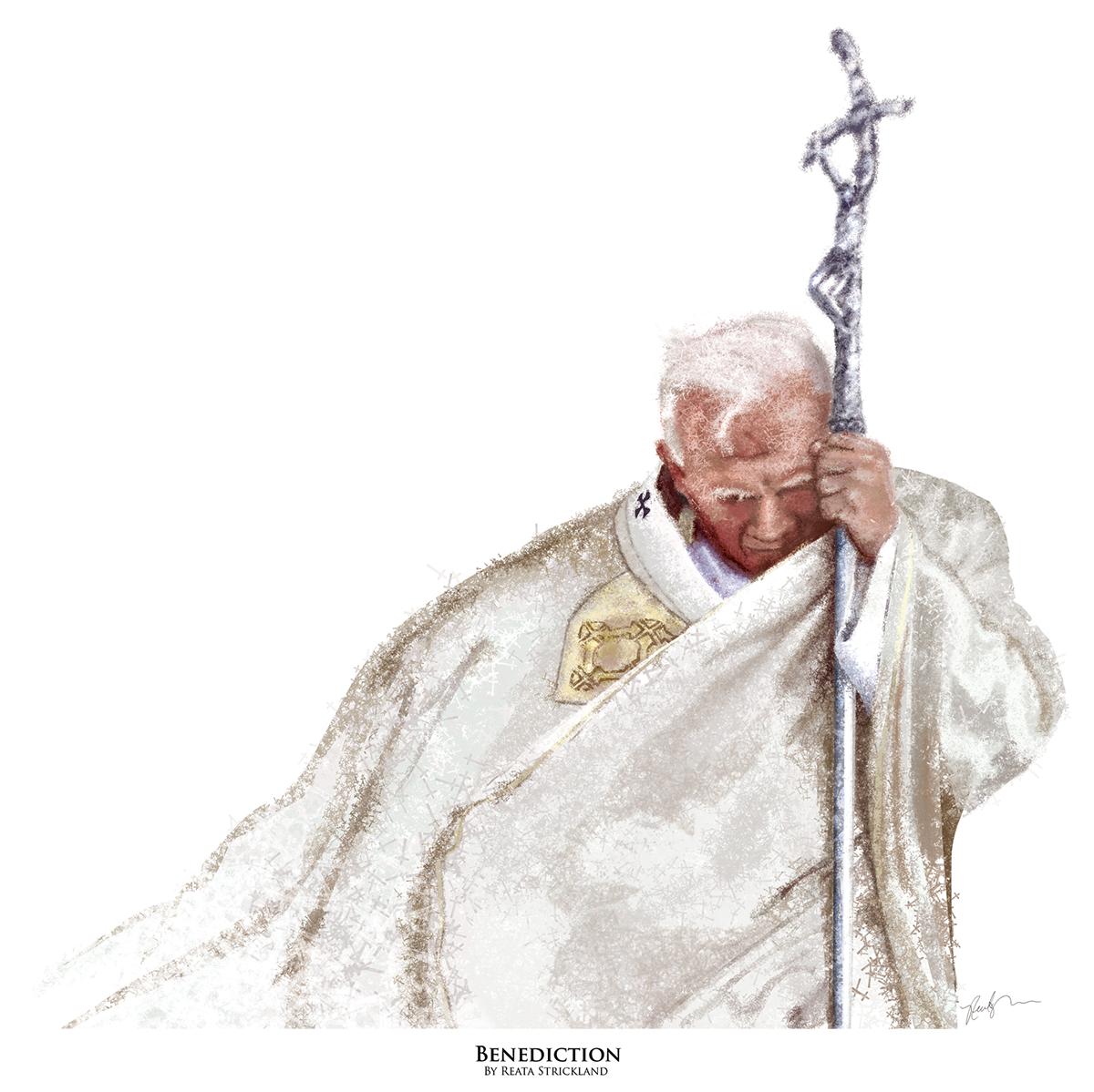 Anthony Hopkins Pope John Paul elvis princess di elephants Michael Buble dog