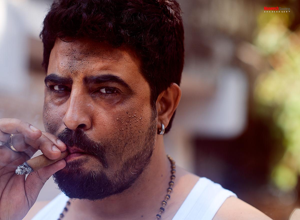 actor sunil kumar photoshoot on behance