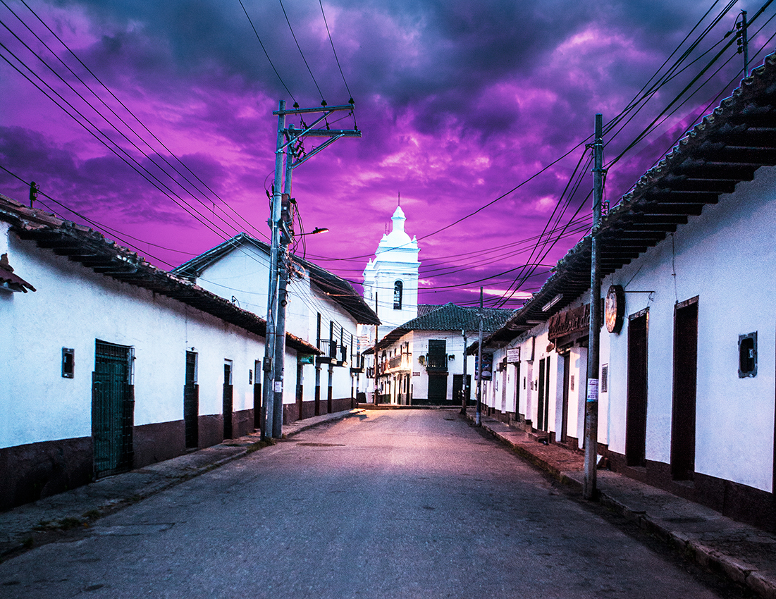 Cuadros de Guaduas, Colombia... on Behance