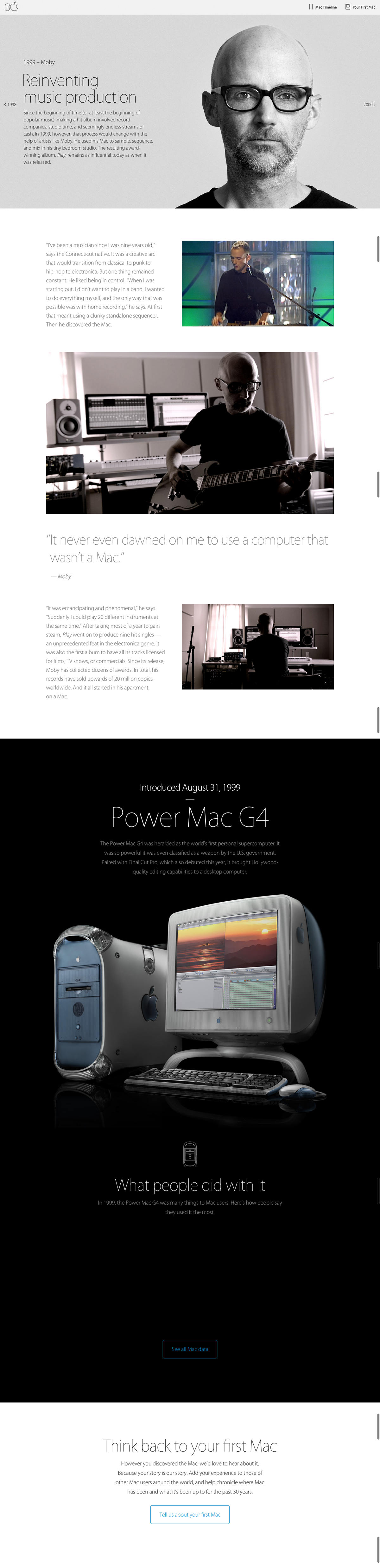ia interactive Documentary  products