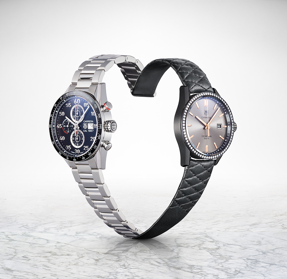 Valentine S Day Watches On Behance