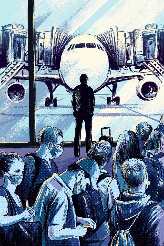 digital illustration Editorial Illustration ILLUSTRATION  nyt NYT illustration