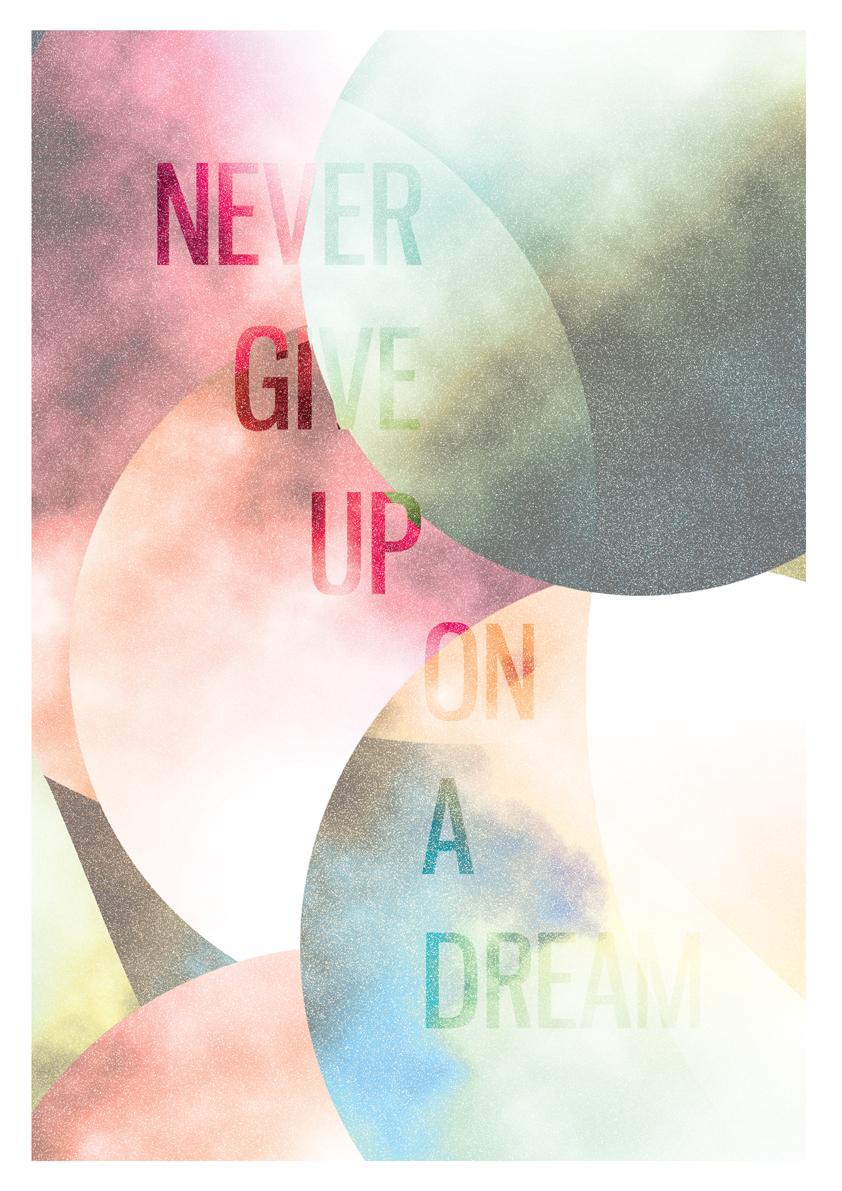 Quick poster design - Poster Design