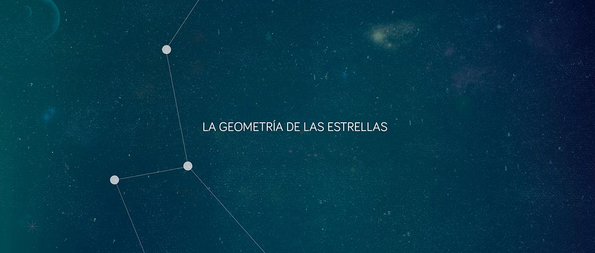 infographics stars galaxy universe Constellations Spirograph infografia estrellas espirógrafo geometry Nature experimental Patterns Galaxia geometric
