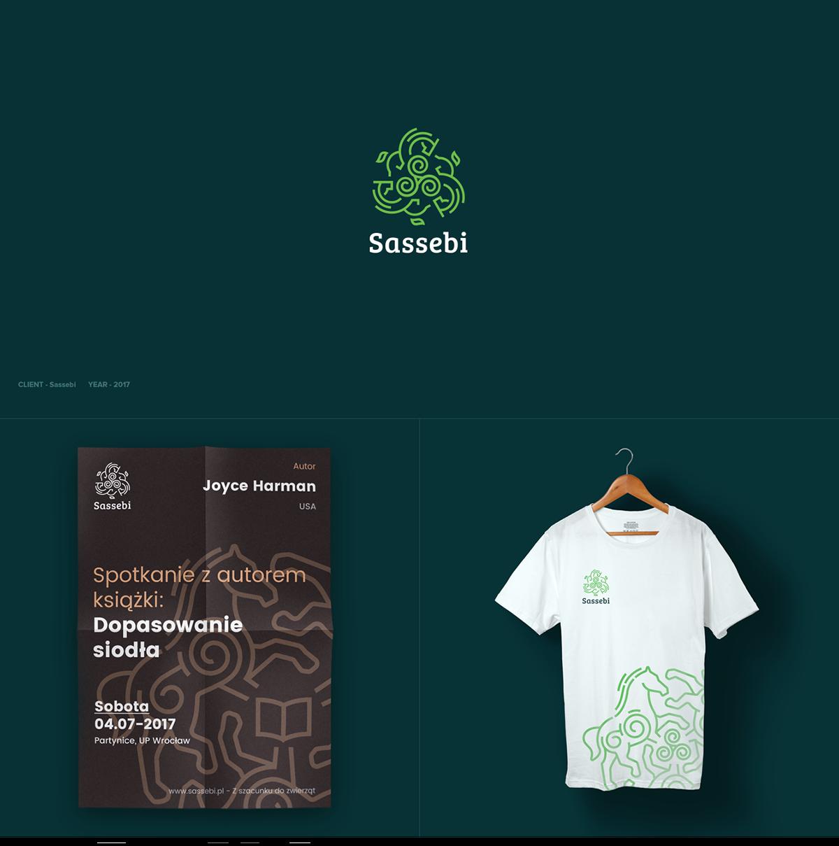 logo branding  logofolio logopack brandingpack silesia challengestudio challenge Gliwice poland