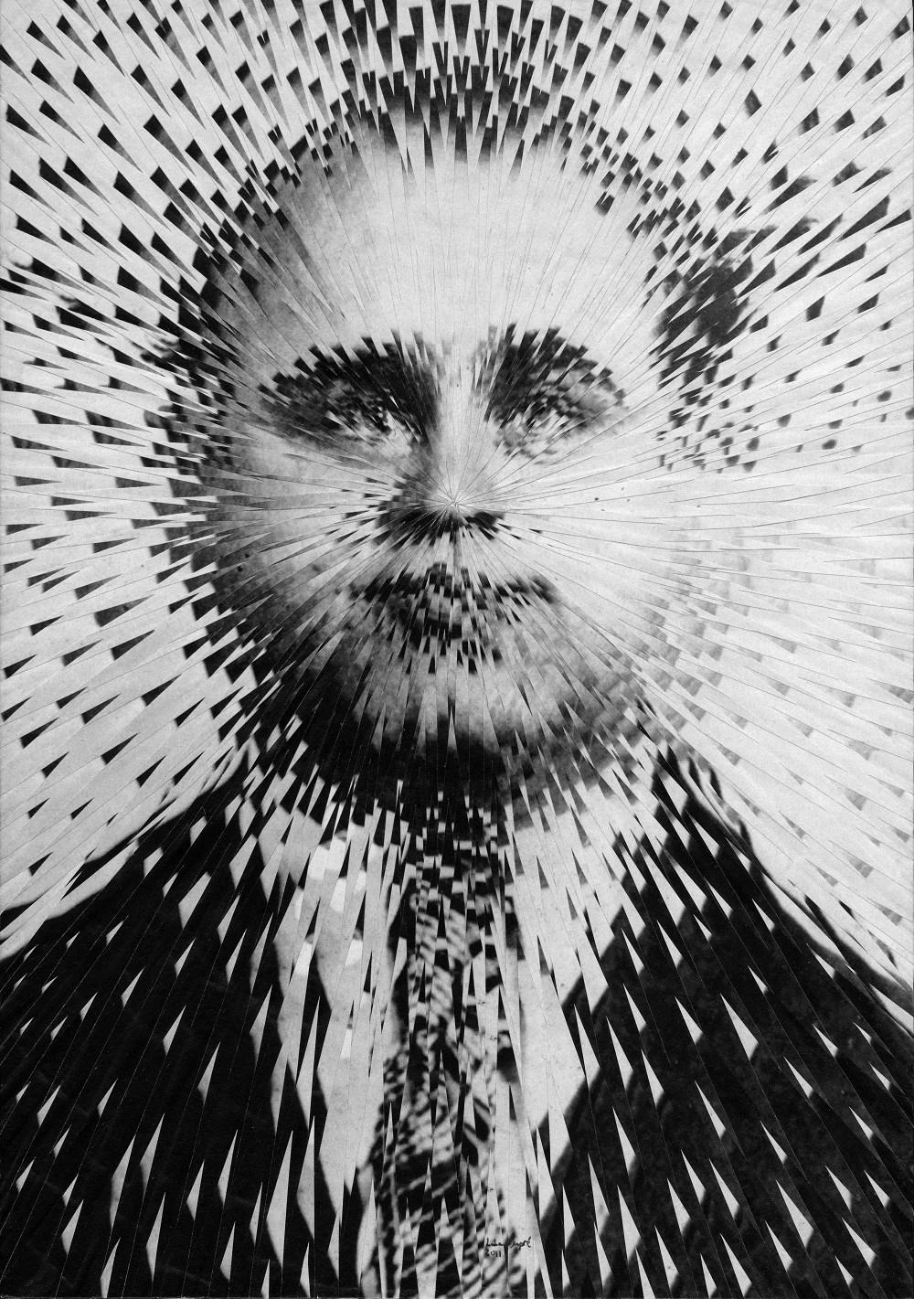 portrait Portraiture collage