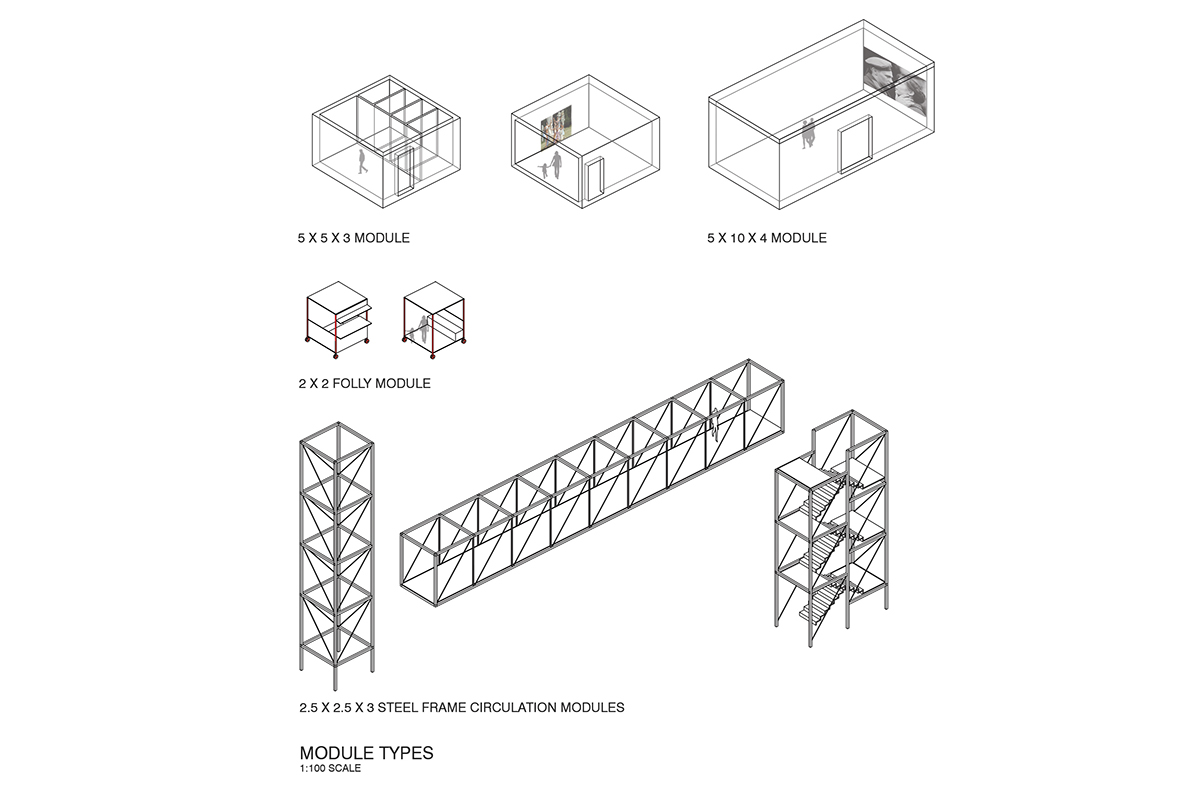 Masters Thesis urban commoning public space bottom up intervention industrial Cinema studio