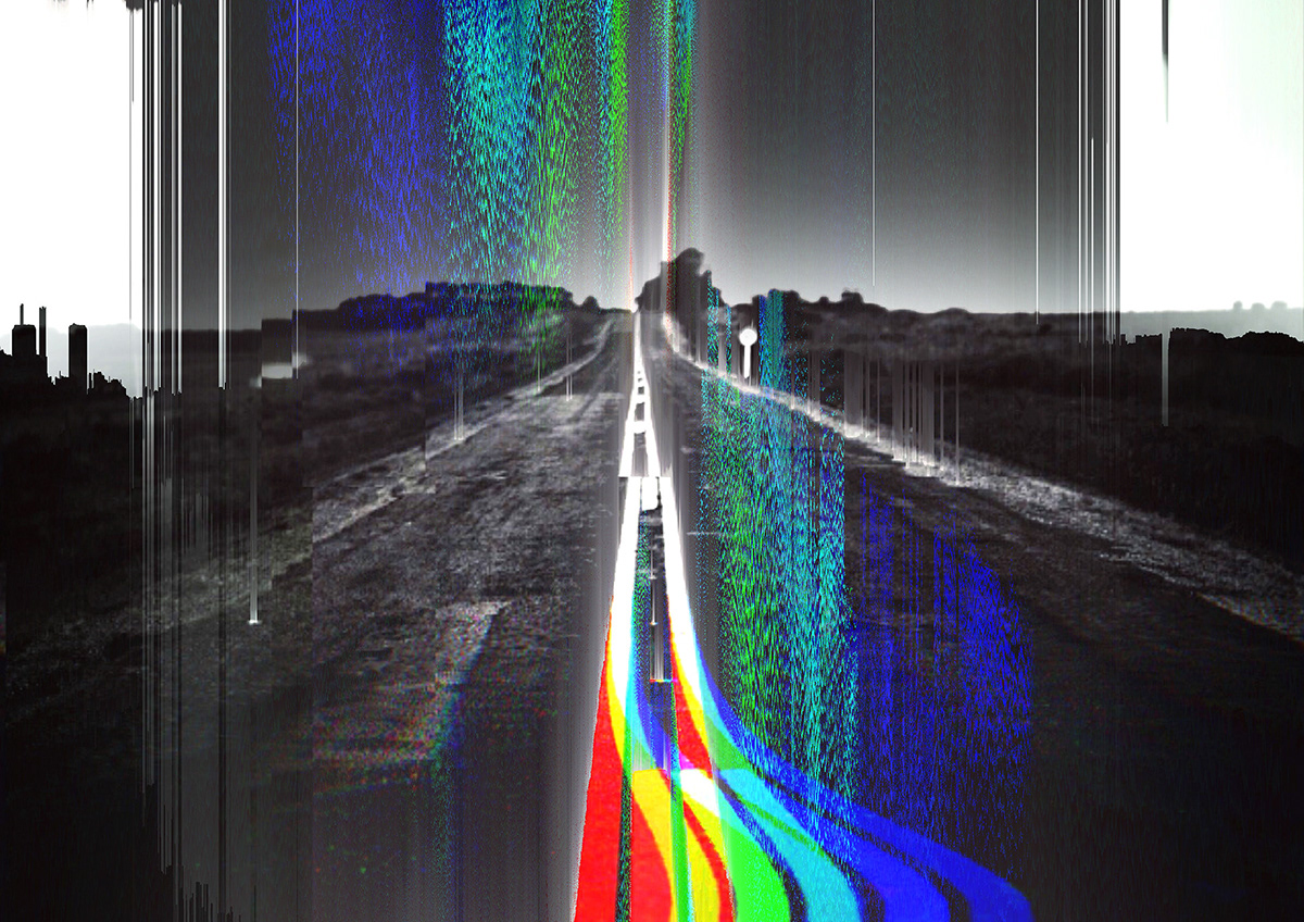 pixel sorting pixelsorting databending Glitch glitched glitch art generative art processing
