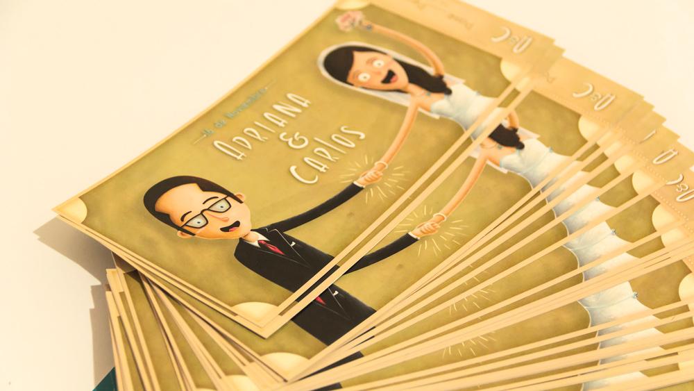 wedding Invitation ring Boda wedding invitation