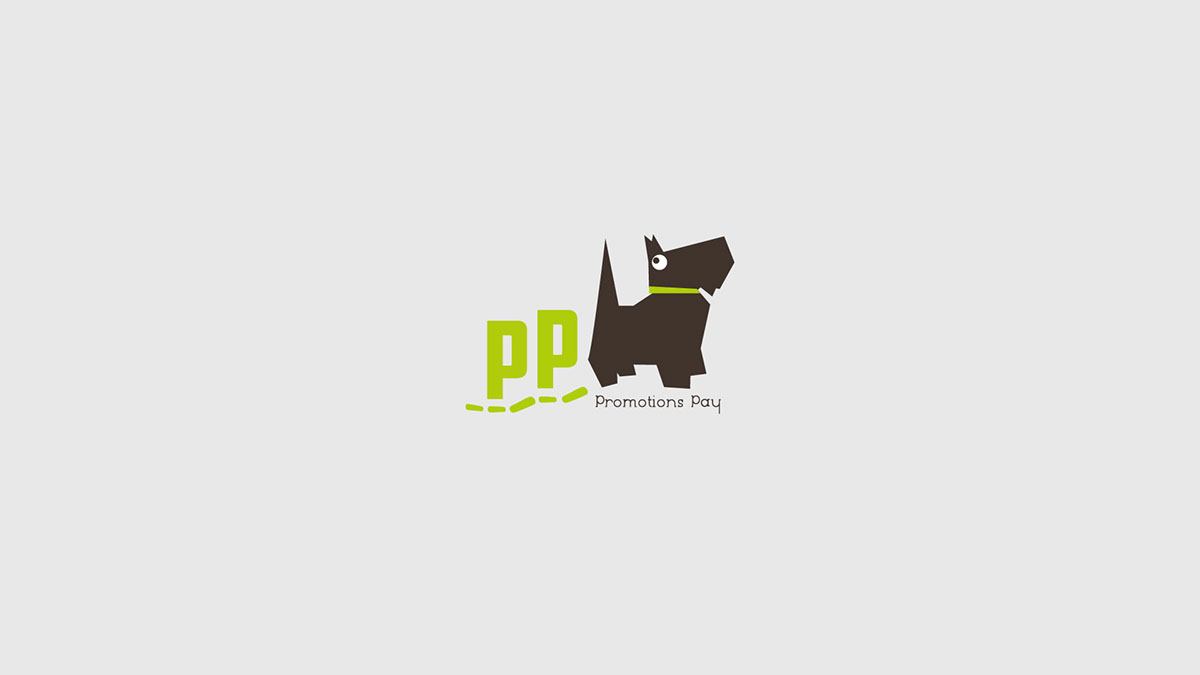 Promotion Pay logo corporate