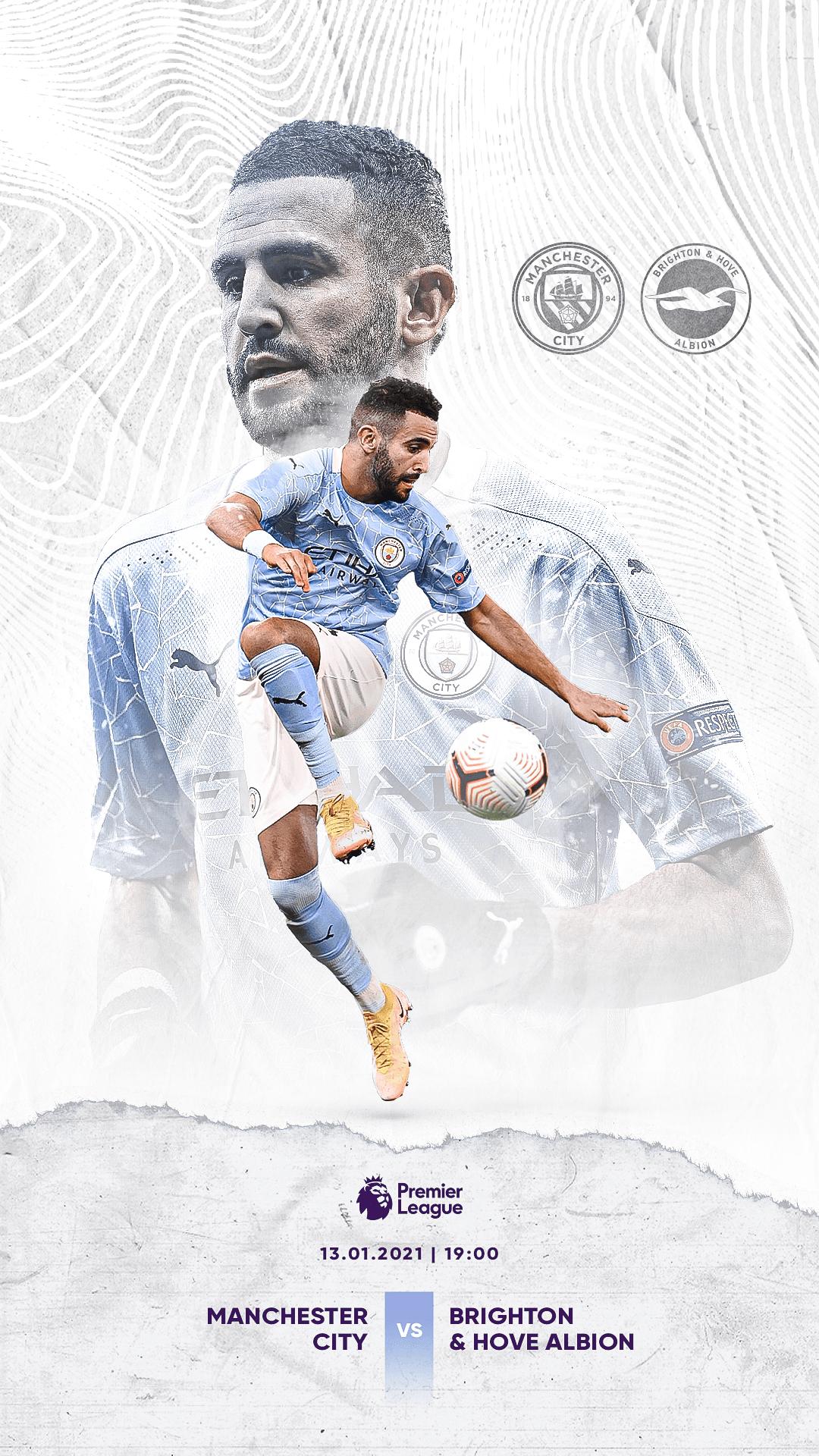 Riyad Mahrez   Football Stories Design on Behance