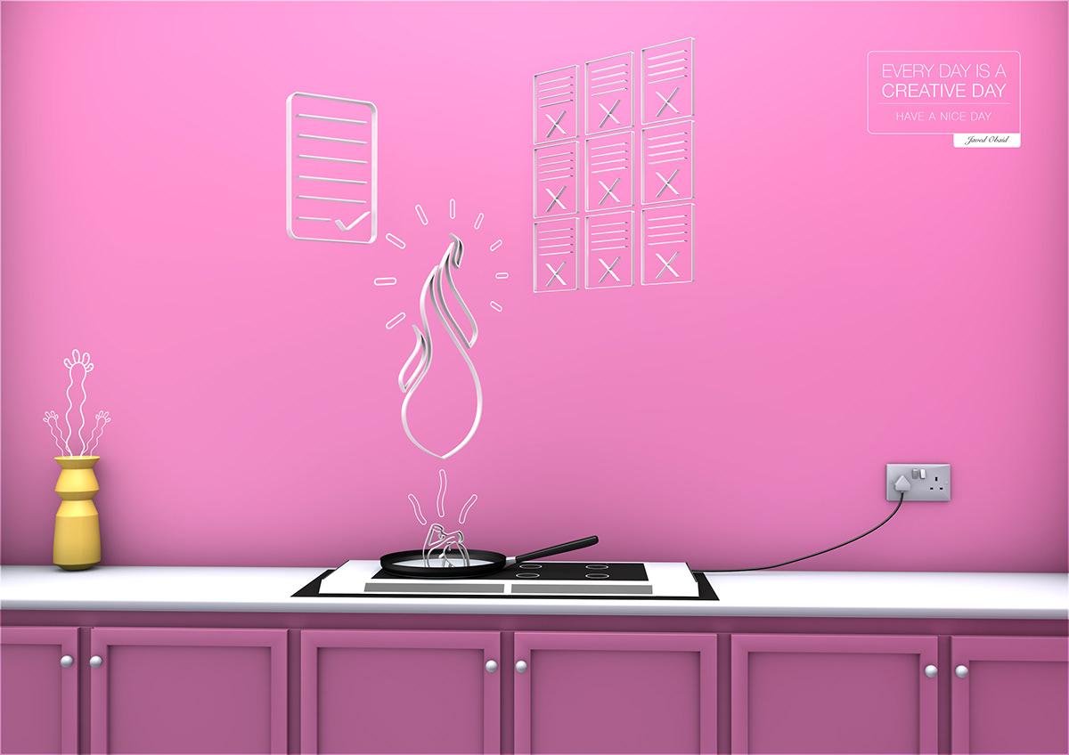 Image may contain: purple, pink and screenshot