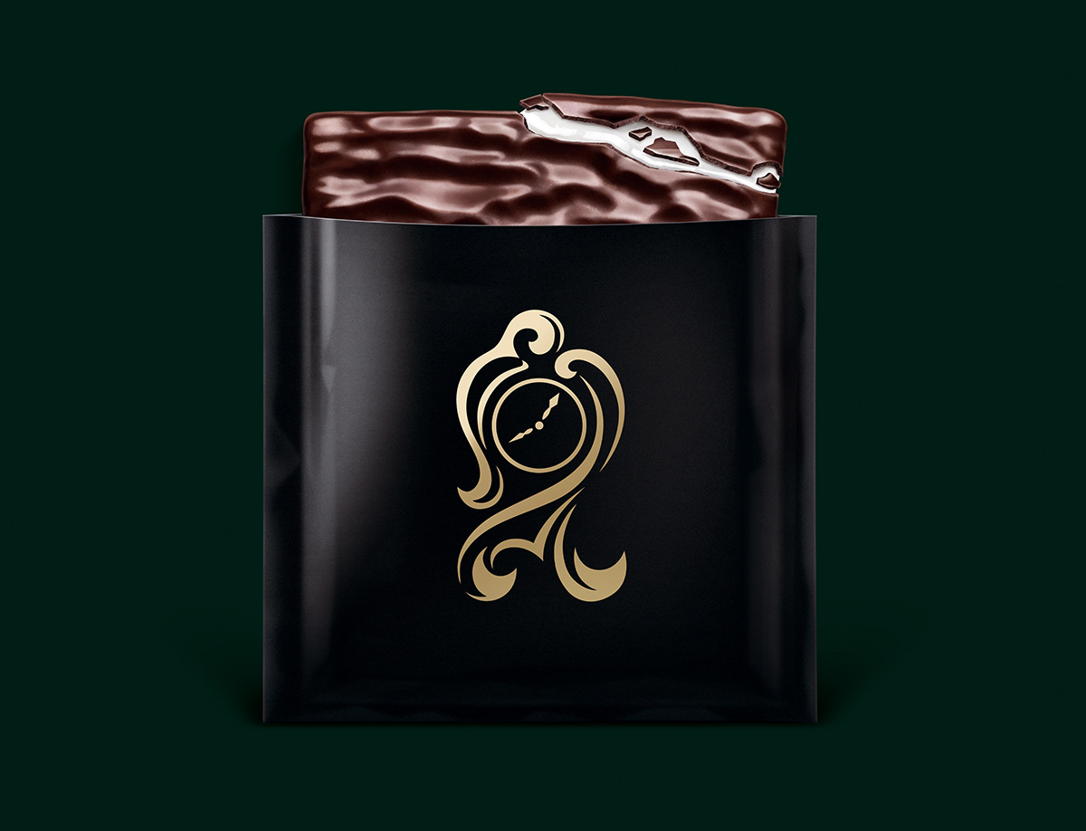 after eight Candy chocolate cream dark chocolate milk chcolate Mints Packaging wafer white chocolate