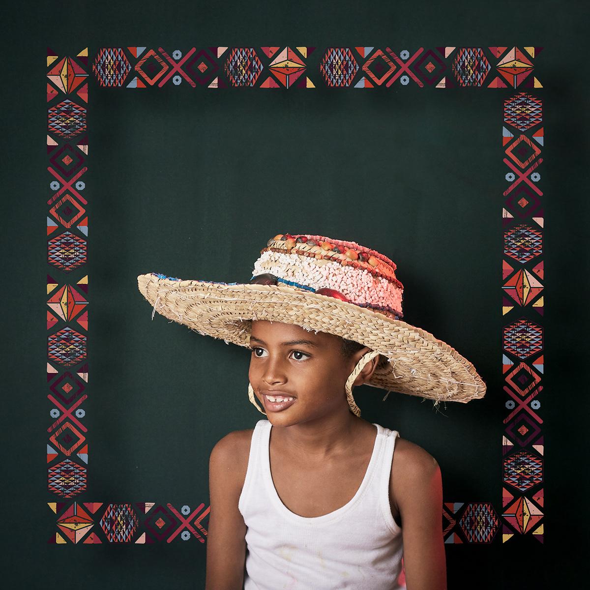 shela lamu kenya hat contest creative festival Community Project Documentary  Fashion