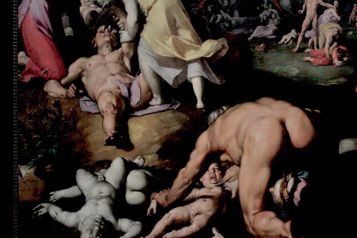 Netherlands amsterdam Luso-Brazilian Encounters Rijksmuseum fra angelico rembrandt Thomas de Keyser Ian de Baen beuys Broodthaers
