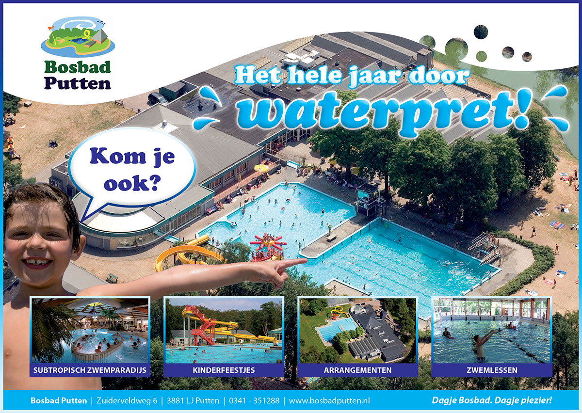 Advertenties Krant