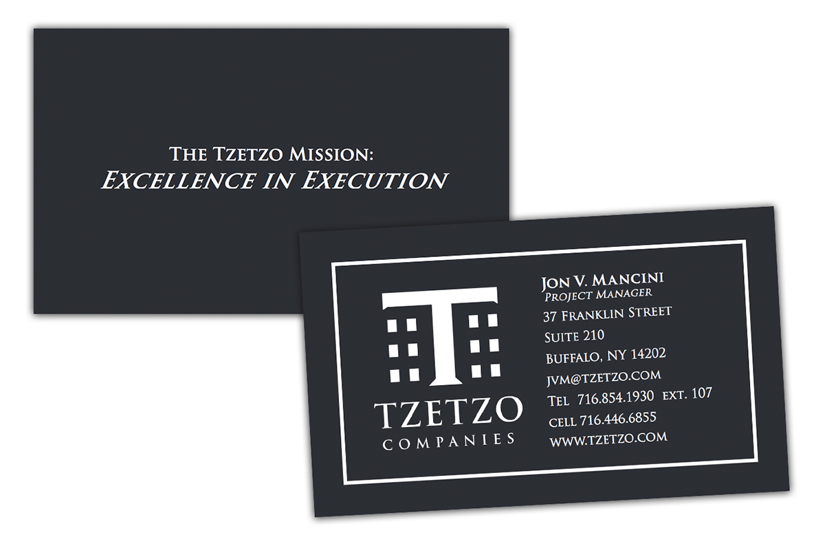 Tzetzo Companies on Behance