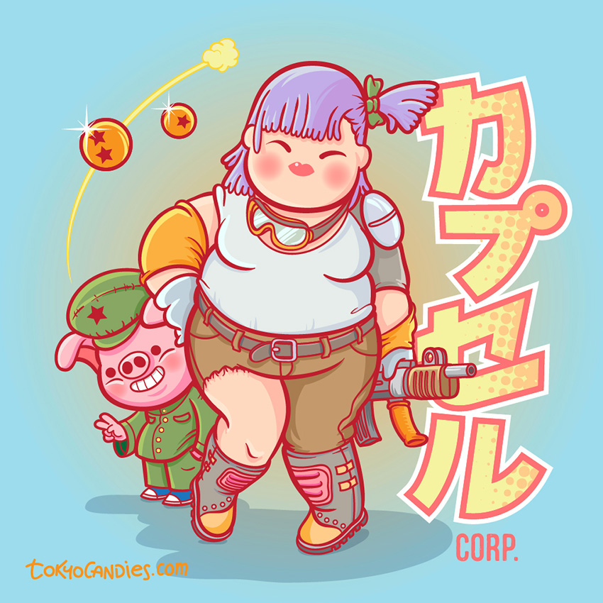 manga,japan,akira toriyama,Dr. Slump,dragon ball,Arale,bulma,comics,anime,characters