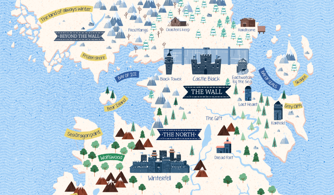 Game of Thrones sigils and illustrated map on Behance Game Of Thrones Detailed Map on dead island riptide map, atlanta airport detailed map, winterfell map, the witcher detailed map, risk game map, walking dead map, sword of truth detailed map, united states detailed map, king of thrones map, asoiaf map, fire and ice book map, pickwick lake detailed map, throne of bones map, hocking hills detailed map, gameof thrones map, h1z1 detailed map, beyond the wall map, gta san andreas detailed map, three kingdoms map, clash of kings map,